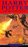 Harry Potter and The Goblet of Fire. Tome 4